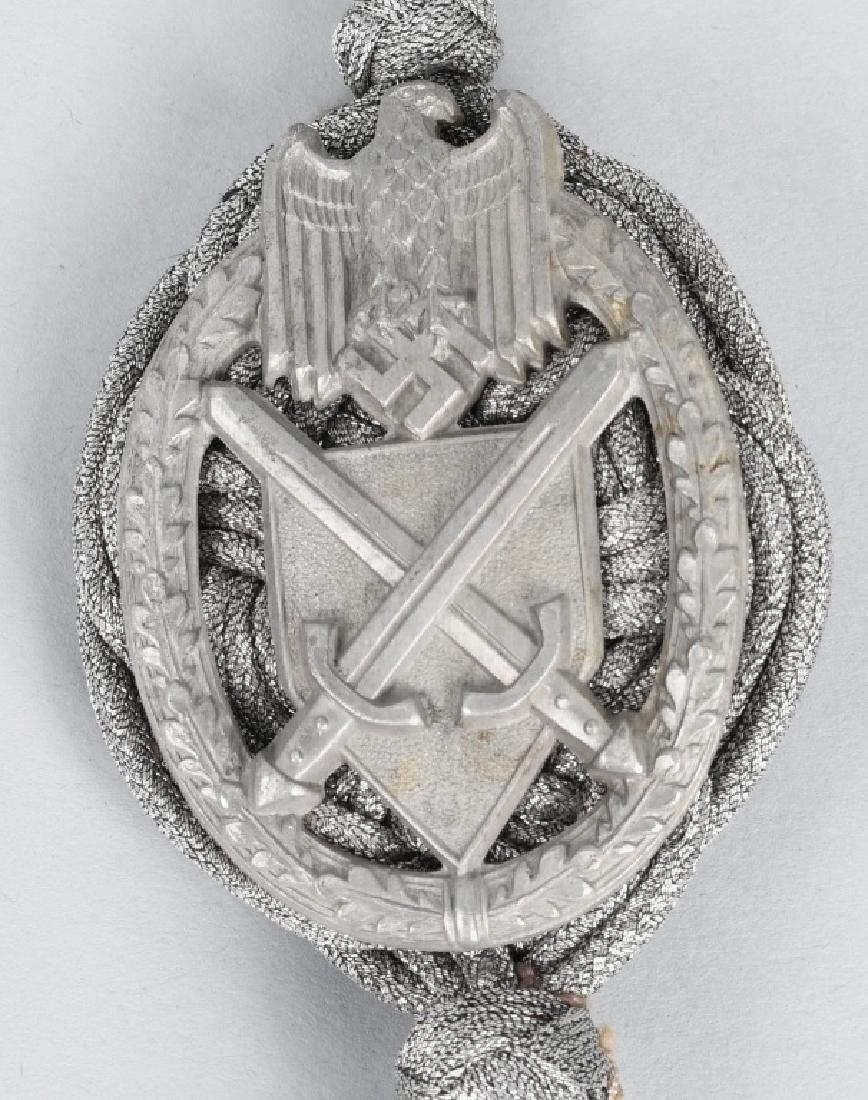 WWII NAZI GERMAN 2ND PATTERN MARKSMANSHIP LANYARDS - 6