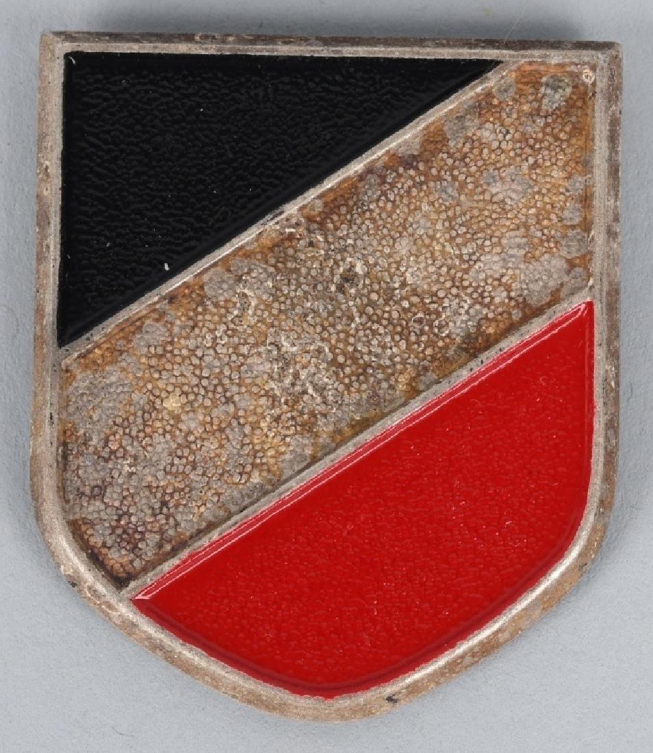 WWII NAZI GERMAN LOT - 9