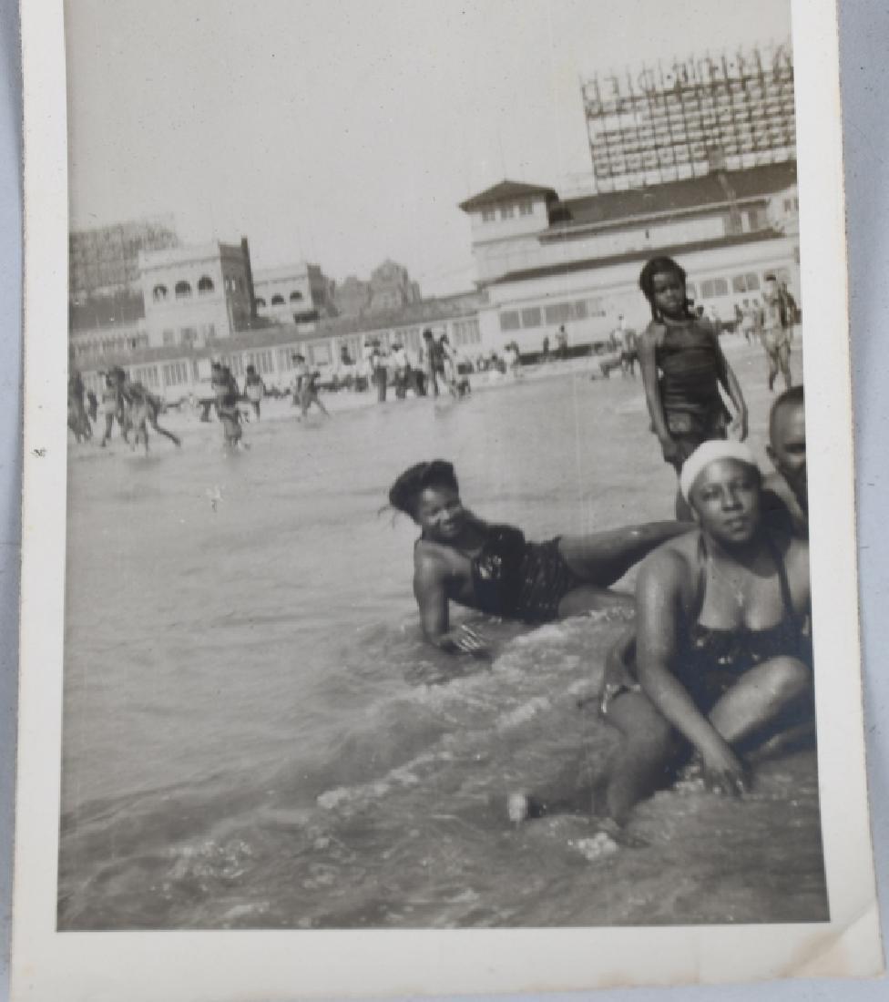 U.S. MISC PHOTO ALBUM & PHOTO - AFRICAN AMERICAN - 7