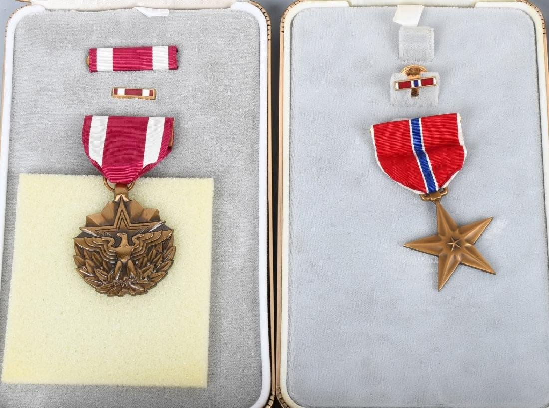 UNITED STATES CONTEMPORARY MEDAL LOT - 4