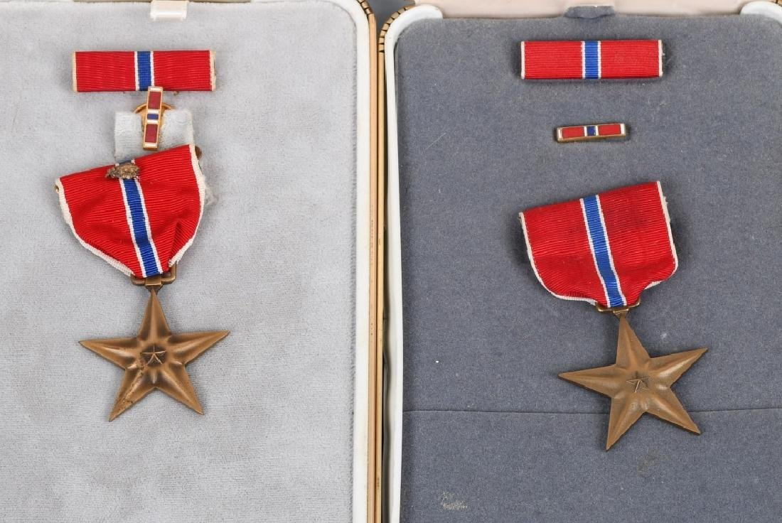 UNITED STATES CONTEMPORARY CASED MEDAL LOT (16) - 2