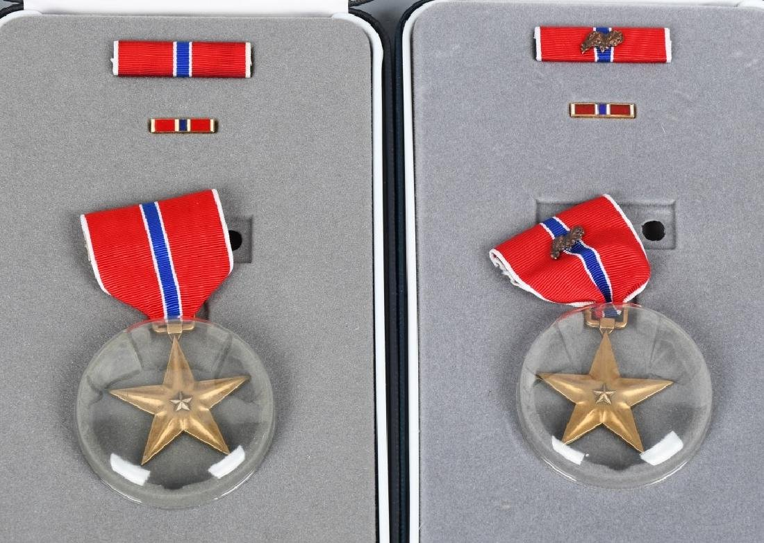 UNITED STATES CONTEMPORARY CASED MEDAL LOT (15) - 3