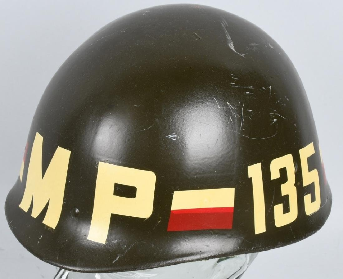 4-MP and LAW ENFORCEMENT HELMETS - 2