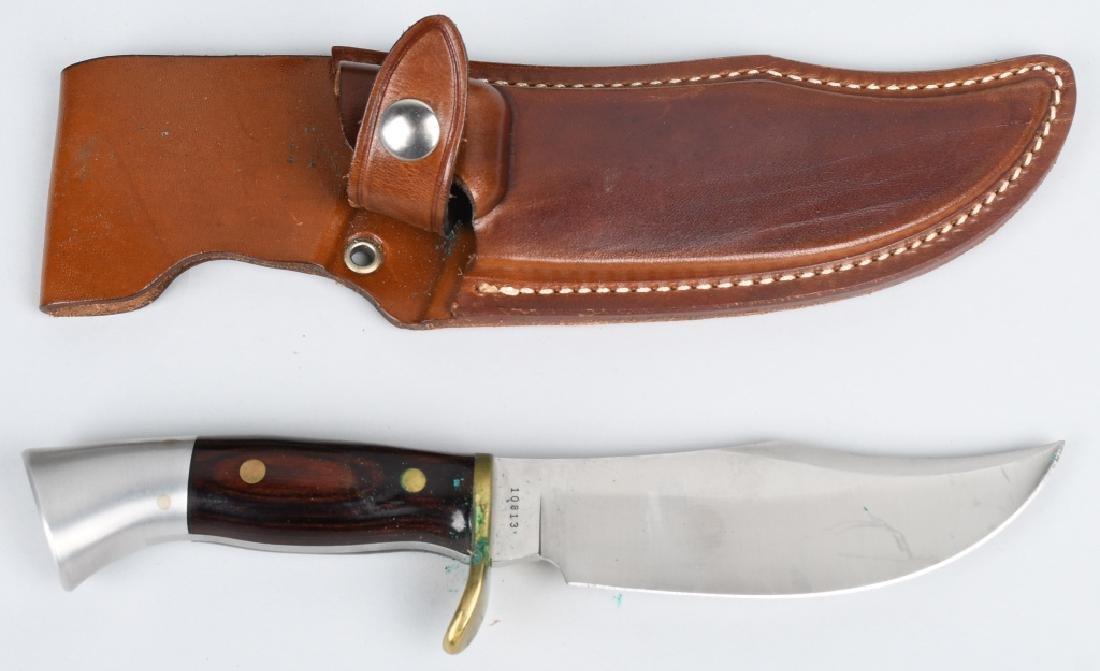 WESTMARK KNIFE LOT MIB M 701 & 702 - 3