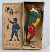 LEHMANN CLIMBING MONKEY w/ BOX