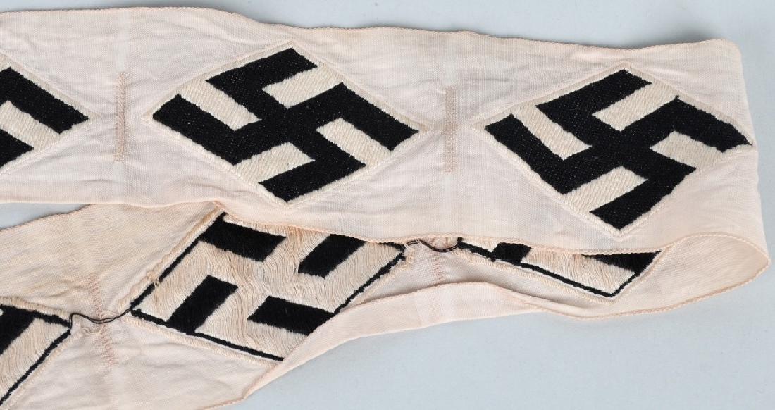 WWII NAZI GERMAN 12 HITLER YOUTH DIAMONDS - 2