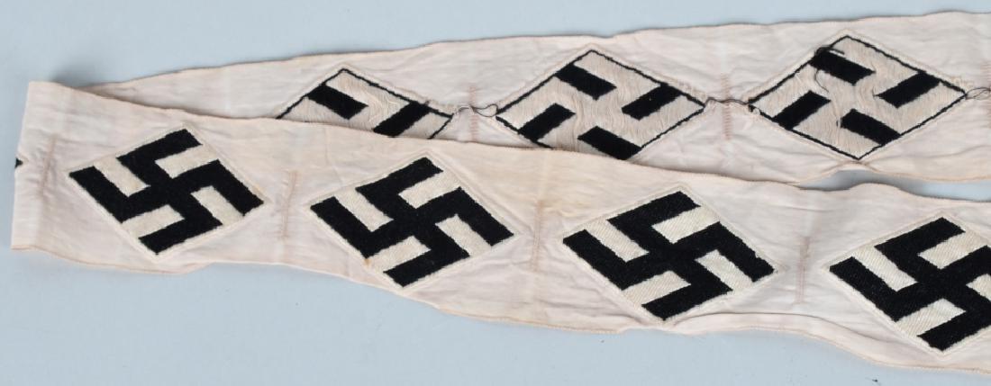 WWII NAZI GERMAN 12 HITLER YOUTH DIAMONDS - 5