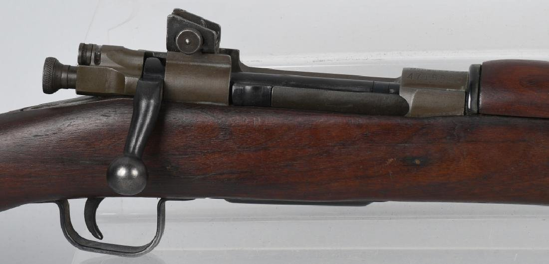 """M1903-A3 RIFLE, USED IN HBO """"THE PACIFIC"""" W/ COA - 3"""
