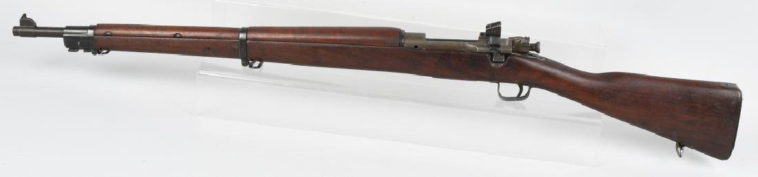 """M1903-A3 RIFLE, USED IN HBO """"THE PACIFIC"""" W/ COA - 8"""
