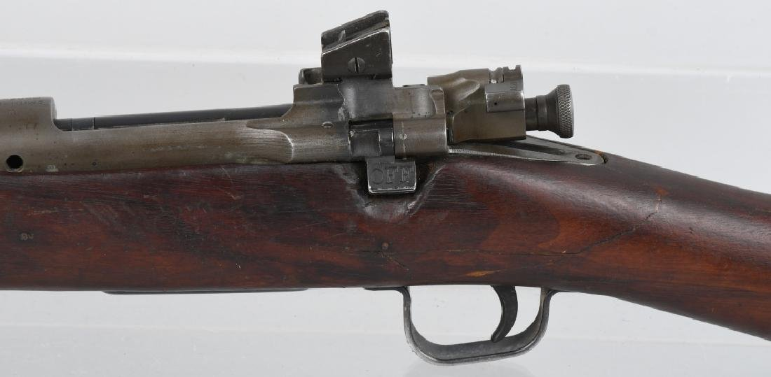 """M1903-A3 RIFLE, USED IN HBO """"THE PACIFIC"""" W/ COA - 9"""