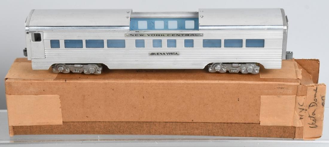 4 - AMERICAN MODEL TRAIN CARS O-GAUGE - 5