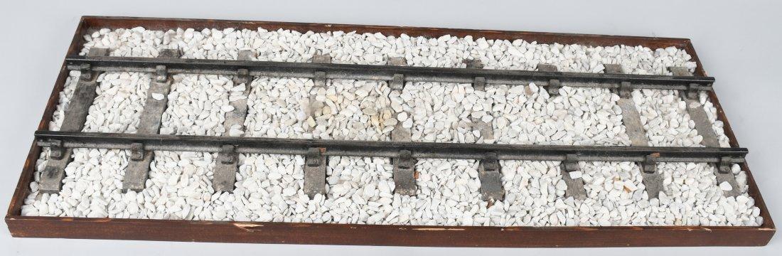 "RARE LMS BACKYARD LOCOMOTIVE 5"" gauge - 10"