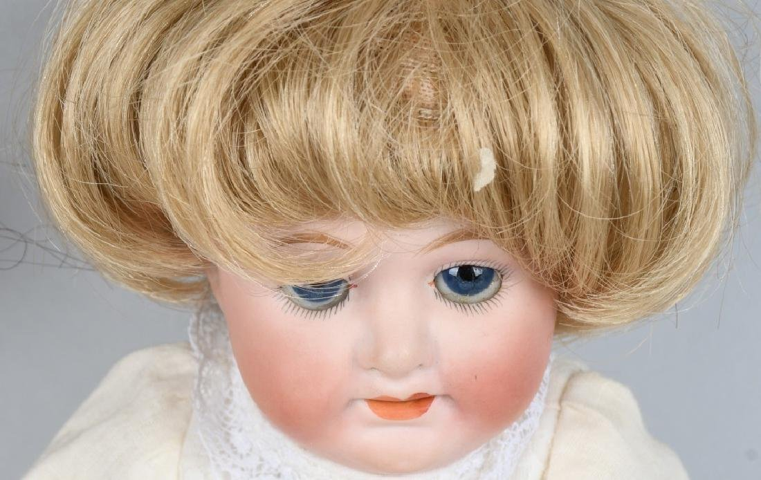 GERMAN BISQUE CUNO & OTTO DOLL & MORE - 2