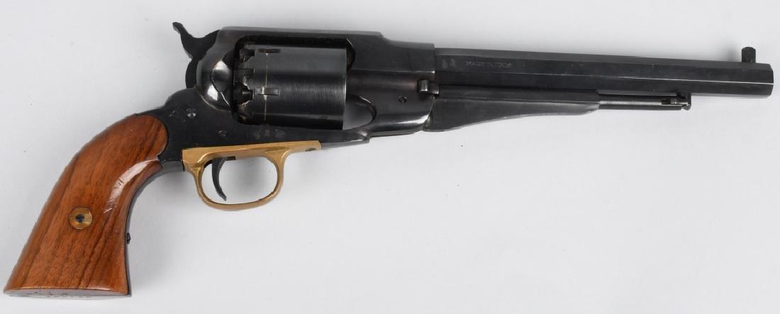 NAVY ARMS 1858 REMINGTON NEW MODEL ARMY REPLICA 44