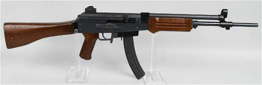 ARMI JAGER MODEL AP84 . 22 RIMFIRE RIFLE