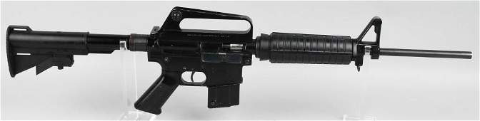 ARMI JAGER MODEL AP74 . 22 RIMFIRE RIFLE