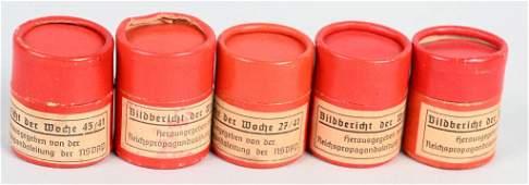 WWII NAZI GERMAN NSDAP PROPAGANDA FILMS WW2