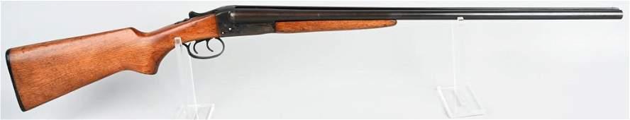 STEVENS MODEL 311 SXS SHOTGUN