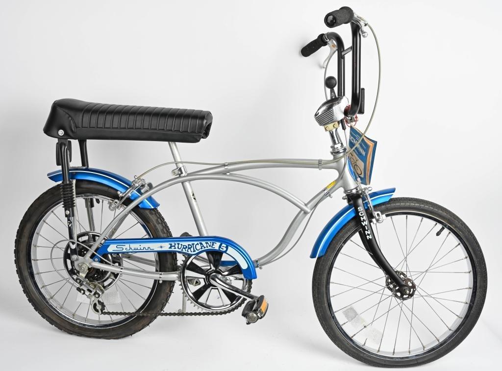 1970s Schwinn Hurricane 5 Muscle Bike Nos Oct 17 2020 Milestone Auctions In Oh