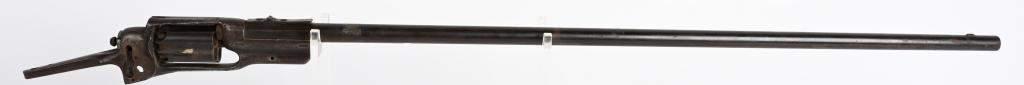 COLT 1855 REVOLVING RIFLE PARTS GUN