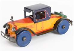 MARX TIN WINDUP ROYAL COUPE DELUXE VERSION