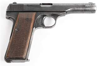NAZI GERMAN FN MODEL 1910/22 PISTOL