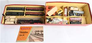 MARKLIN TRAIN CARS & MORE