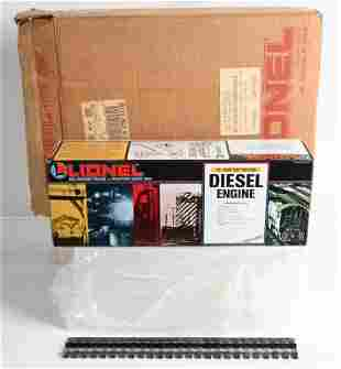 LIONEL 6-18817 UNION PACIFIC GP-9 w/ CASE BOXED