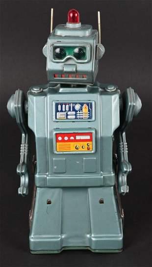 YONEZAWA BATTERY OP DIRECTIONAL ROBOT