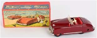 SCHUCO RADIO CAR 4012 w/ BOX