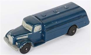 NATIONAL PRODUCTS CAST METAL MACK TANK TRUCK