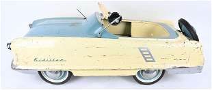 GARTON KIDILLAC PEDAL CAR