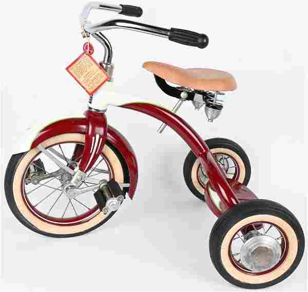 1940s NEW OLD STOCK COLSON TRICYCLE