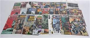 70- VINTAGE & MODERN COMIC BOOKS