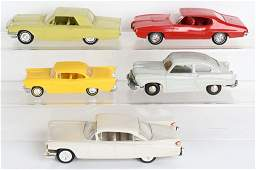 4- PROMO CARS & MORE