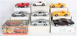 LOT OF PROMO CARS & MORE