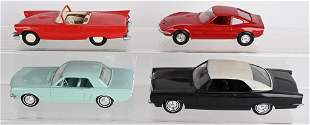 4- PROMO CARS