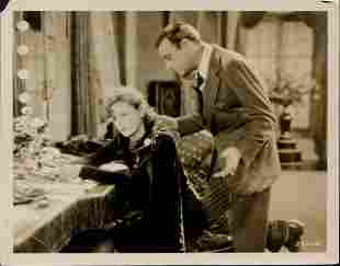 14- GRETA GARBO ORG STILLS - THE DIVINE WOMAN