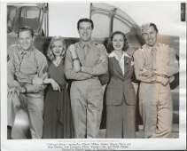 84- VERONICA LAKE ORG SCENE STILLS 1940-44