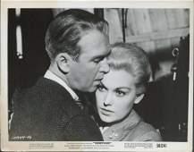 KIM NOVAK ORIGINAL FILM STILLS 1958 - LOT OF 46