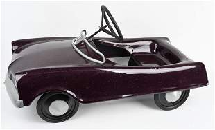 MIDWEST STUDEBAKER PEDAL CAR