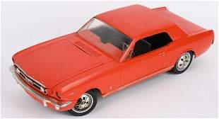 WEN-MAC 1966 FORD MUSTANG GT