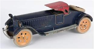 SCHIEBLE 1920's LARGE FRICTION COUPE