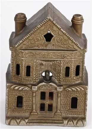 J&E STEVENS VICTORIAN HOUSE BANK
