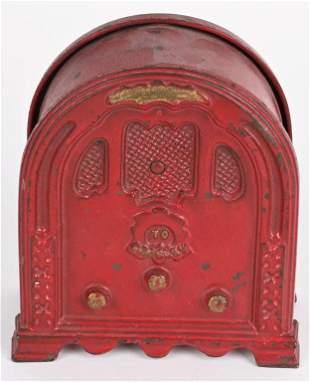 KENTON CROSLEY RADIO BANK