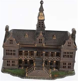 IVES PALACE BANK
