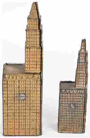 2- KENTON WOOLWORTH BUILDING BANKS