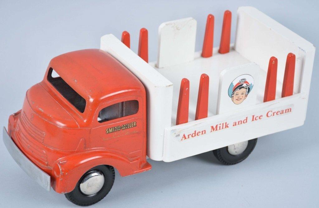 SMITH MILLER ARDEN MILK & ICE CREAM TRUCK