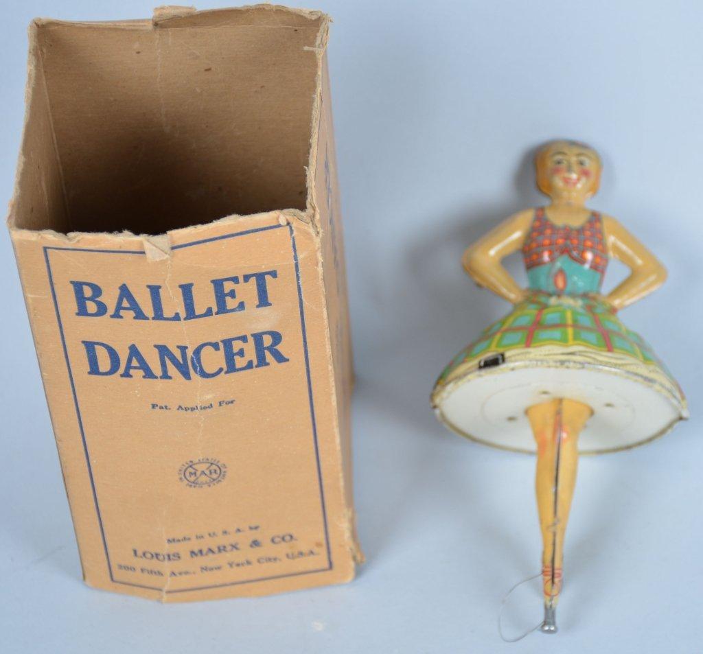 Marx 1930's Ballet Dancer