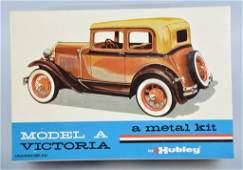HUBLEY MODEL A VICTORIA METAL KIT mib